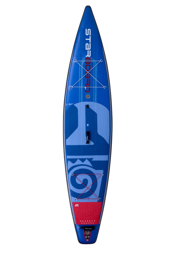 Starboard Starboard 12'6 Touring Deluxe