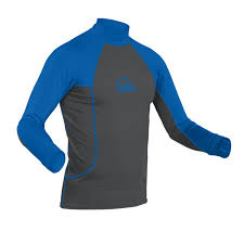 Palm Rash Guard LS mens
