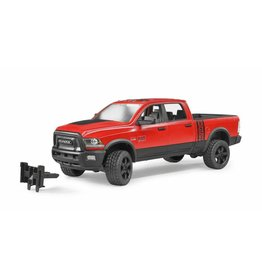 Bruder Bruder 2500 - Dodge RAM 2500 Power Wagon