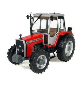 Universal Hobbies Universal Hobbies - Massey Ferguson 690 - 4WD 1:32