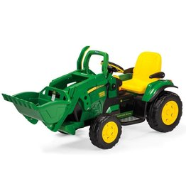 Peg Perego Peg Perego OR0068 - John Deere 12V Ground Loader