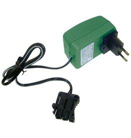 Peg Perego Peg Perego CB0301 - Batterij Lader 6V - Multiplug