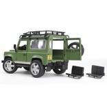 Bruder Bruder 2590 - Land Rover defender