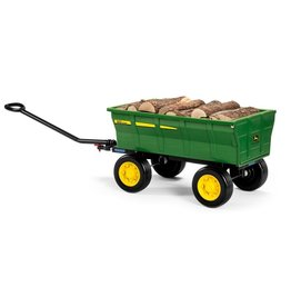 Peg Perego Peg Perego TR0936 - John Deere Farm Wagon