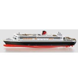 Siku Siku 1723 - Cruise schip Queen Mary 2 1:1400