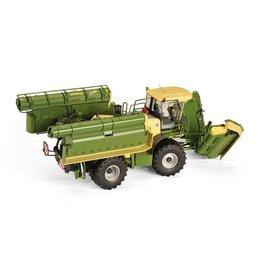 Ros Ros 60142 - Krone Big M 500 - Triple Maaier - 1:32