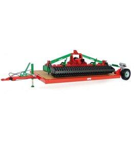 Universal Hobbies Universal Hobbies Prosol Rotoreg met Transportwagen 1:32