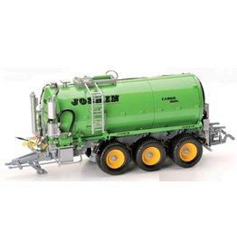 Ros Ros 60214.4 - Joskin Vacu Cargo - groen 1:32