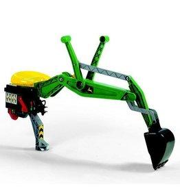 Rolly Toys Rolly Toys Graafmachine John Deere (voor tractoren 03 / 04 / Unimog)