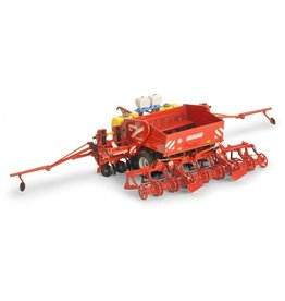 Ros ROS 60145 - Grimme GL 860 Compacta aardappelplanter 1:32