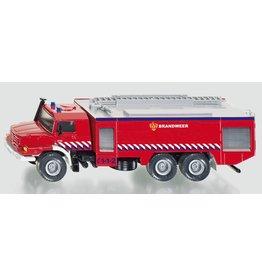 Siku Siku 2109 - Mercedes Zetro brandweer 1:50