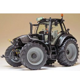 """Weise Toys Weise Toys 2037 - Deutz Agrotron 6190 TTV - """"Black Warrior"""" 1:32"""