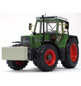 Weise Toys Weise Toys 1007 - Fendt Favorit 615 LSA (1989 - 1993) 1:32
