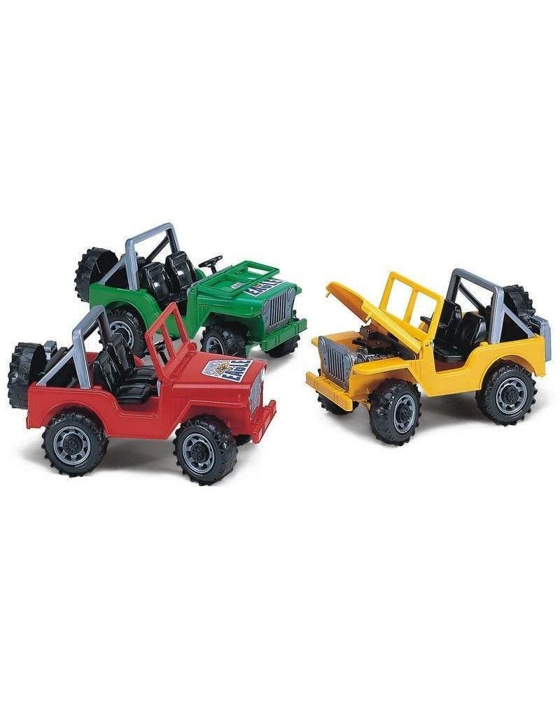 Bruder Bruder 2540 - Jeep Assorti