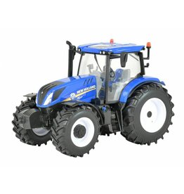 Britains Britains 43147 - New Holland T6.180  1:32