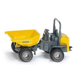 Siku Siku 3509 - Wacker Neuson DW60 Dumper 1:50