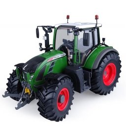 Universal Hobbies Universal Hobbies 5231 - Fendt 724 Vario nature green 1:32