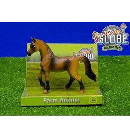 Kids Globe Kids Globe 571827 -  Boerderij dier paard