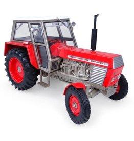 "Universal Hobbies Universal Hobbies 4984 - Zetor Crystal 12011 ""Rood/Brons"" - 2WD 1:32"