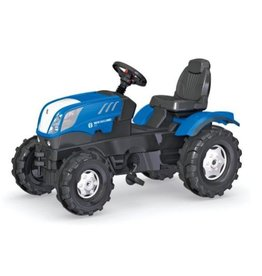 Rolly Toys Rolly Toys 601295 - New Holland T7