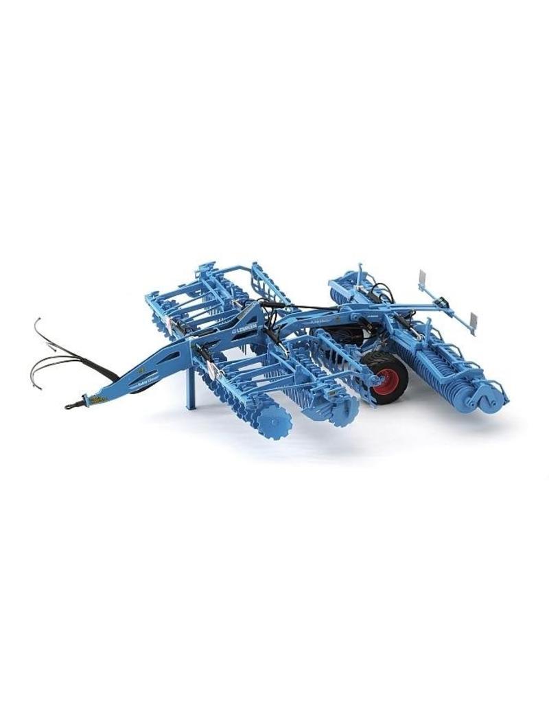 Ros Ros 601555 - Lemken Rubin 12 M - Compact Schijveneg 1:32