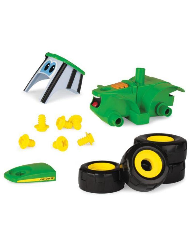 Britains Britains 46655 - Johnny Tractor & Bouw