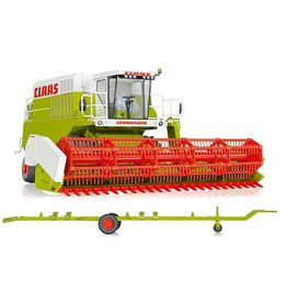 Wiking Wiking 77834 - Claas Maaidorser Commander 116 CS 1:32