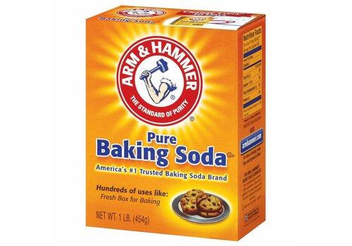Baking Soda, 454g