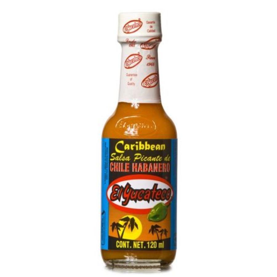 Salsa Caribbean, 120ml