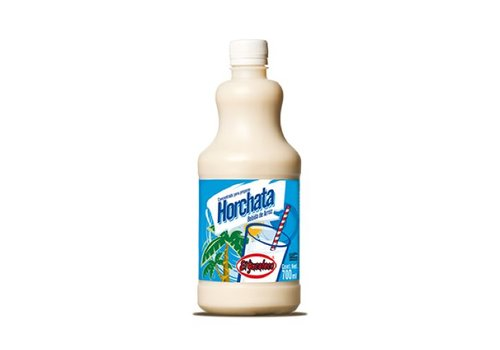El Yucateco Horchata Syrup, 700ml