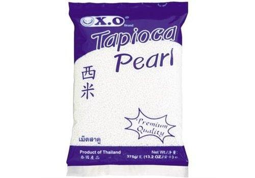 X.O. Tapioca Pearl Small, 375g