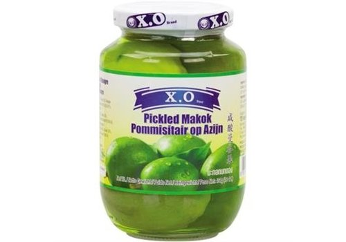 X.O. Pickled Makok, 454g