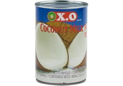 X.O. Coconutmilk Blue, 400ml