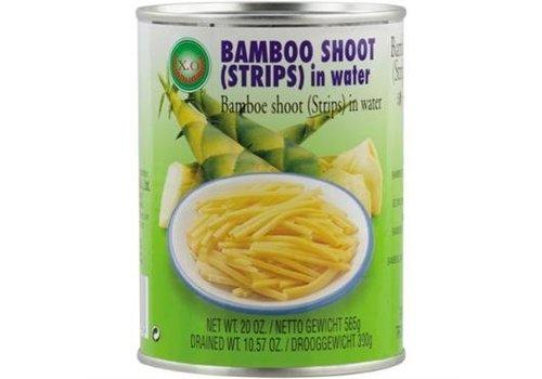 X.O. Bamboo Shoot Strip, 565g