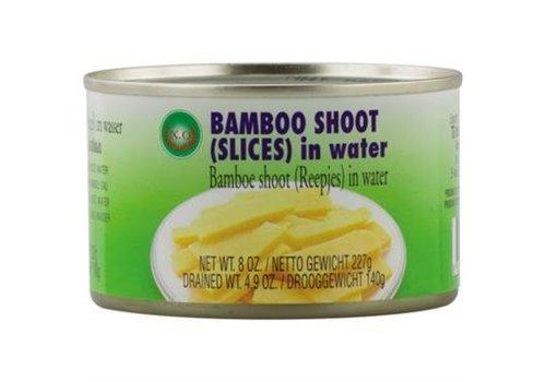 X.O. Bamboo Shoot Slice, 227g