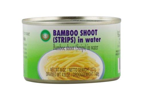 X.O. Bamboo Shoot Strip, 227g