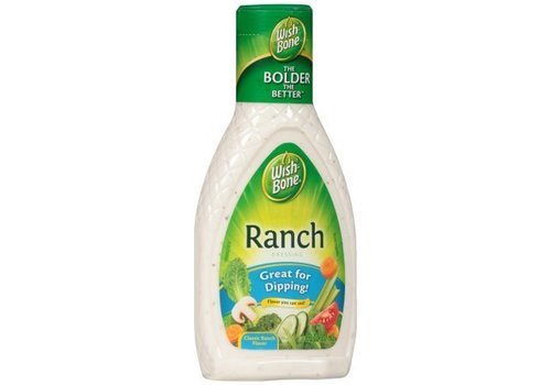 Wish-Bone Ranch Dressing, 227g