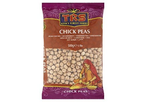 TRS Chick Peas, 500g