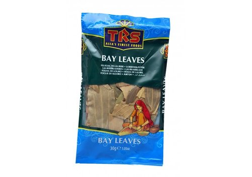 TRS Bay Leaves, 30g
