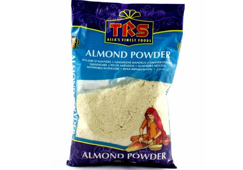 TRS Almond Powder, 300g