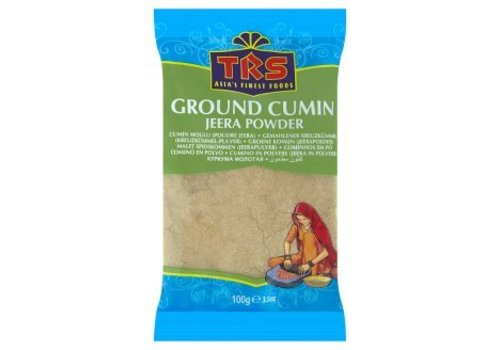 TRS (Jeera) Ground Cumin, 100g