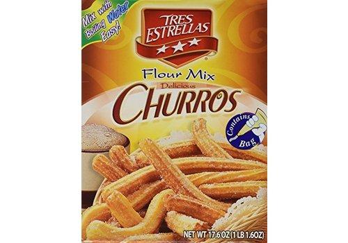 Churros Flour Mix, 500g