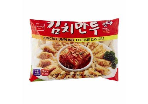 Wang Kimchi Dumpling, 675g
