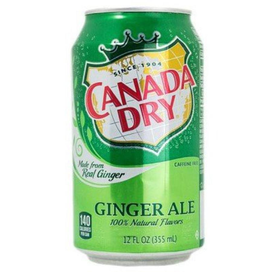 Ginger Ale, 355ml