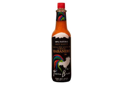 Red Habanero Hot Sauce, 150ml