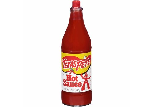 Texas Pete Hot Sauce, 340g