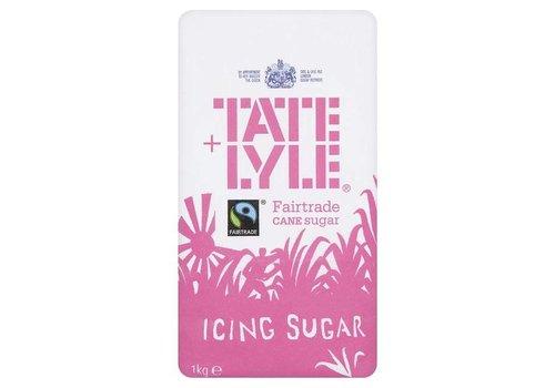 Tate & Lyle Icing Sugar, 1kg