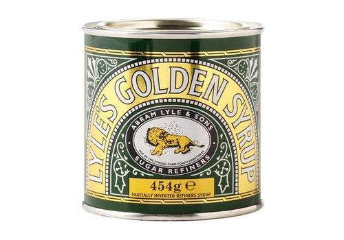 Tate & Lyle Golden Syrup, 454g