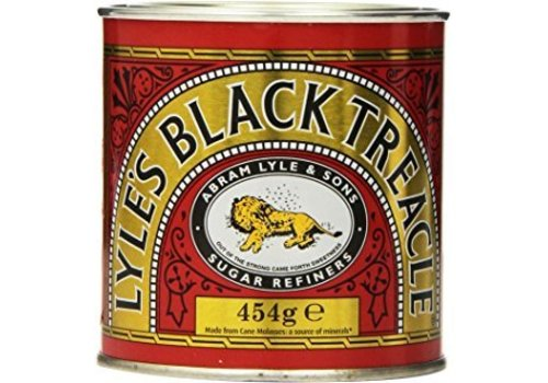 Tate & Lyle Black Treacle, 454g