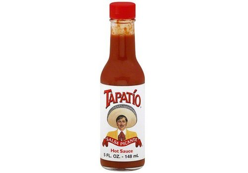 Tapatio Salsa Picante, 148ml